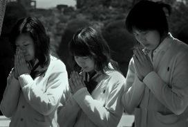 HIROSHIMA PRAYER